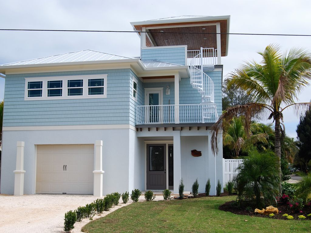 Outdoor Kitchens South Florida New Luxury 3 3 Custom Built North End Steps To Beach Heated Pool