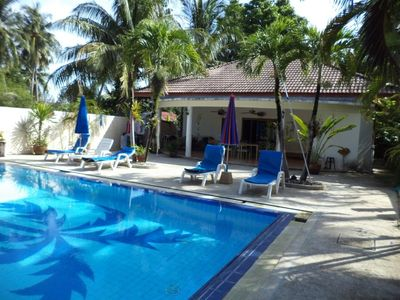 image for Thai-style bungalow in a superbly located vacation complex