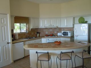 Mazatlan condo photo - kitchen