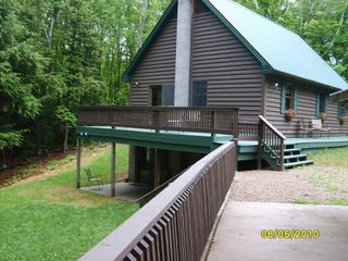 Munising chalet photo - Maple Ridge