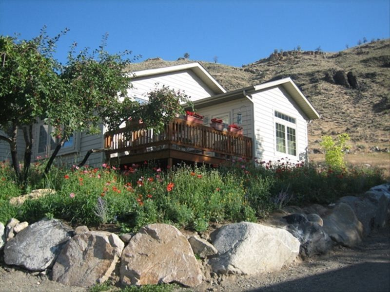 Gardiner House Rental Within Mile Of Yellowstone National