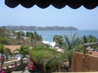 Sayulita villa photo - View