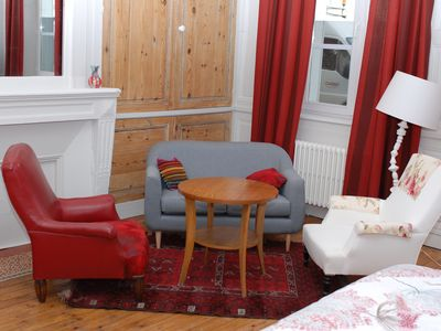 Caen apartment rental