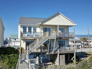 Surf City house photo - 208 N Shore Dr