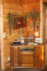 Branson cabin rental - Be sure to sign our Guest Book and tell us about your wonderful stay!