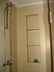 Bavaro condo photo - Shower