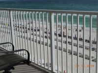 Tidewater #301 4BR, Low Floor, Directly on the Beach, All Included Pricing