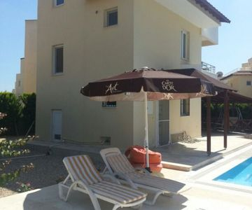 Luxury Villa Wth Private Pool, 30 Km to Antalya Airport, w/Private poo