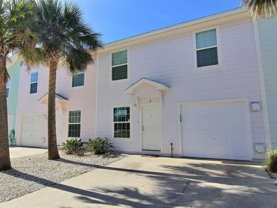 #3 Gulfside Condominiums