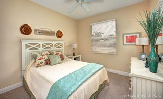 Vacation Homes in Marco Island house photo - Guest Bedroom Two with Queen...