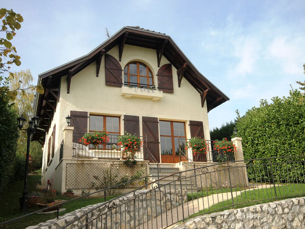 Sunny 39 maison bourgeoise 39 just 7km from the vrbo - Maison de france bellevue ...