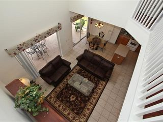 Terra Verde villa photo - Two Story View