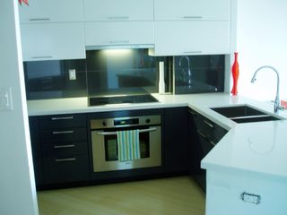 Toronto condo photo - Kitchen