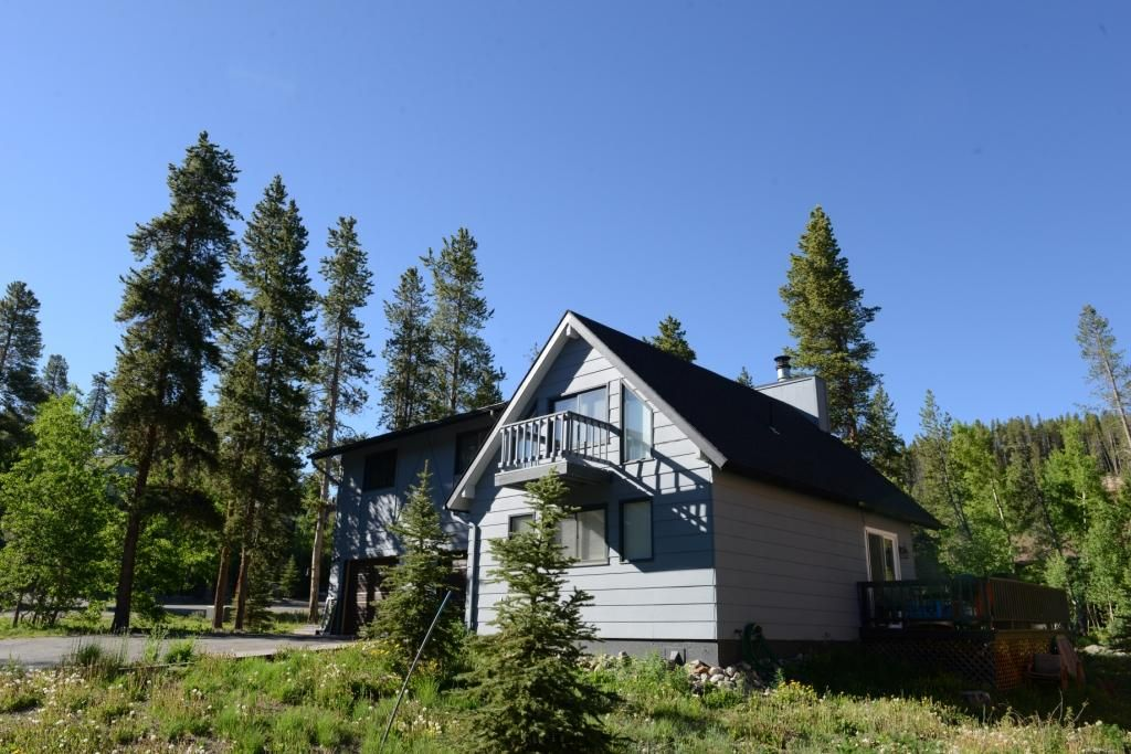 Breckenridge Cottage 3 Br Vacation Cottage For Rent In