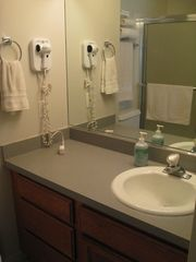 Provo townhome photo - Another view of bathroom