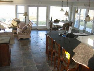 Southold house photo - Great Room (Kitchen, Dining, Living Area)
