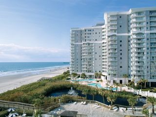 Sea Watch condo photo - Wyndham SeaWatch Plantation