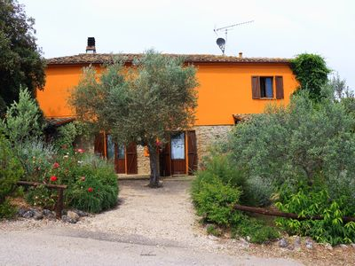 Holiday between the mountains and the sea, come here and feel at ease - Casa Fonte Pecorale - Il Pozzo Holiday Home