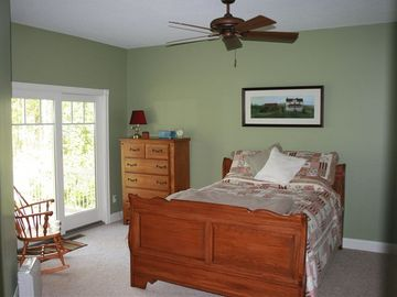 Master Bedroom Suite #2