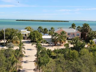 Big Pine Key house photo - AERIAL VIEW OF ISLAND SUNRISE RESORT