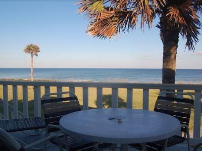 'Surf Villa'.. Oceanfront,  Sawgrass Beach Club, Sleeps 4