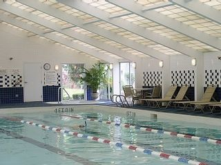 Brewster Ocean Edge Resort condo photo - Fletcher Indoor Pool