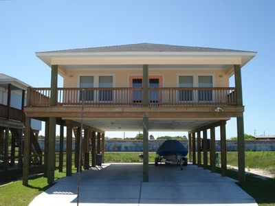 Beautiful NEW 3 Bedroom 2 Bath House! Close to shopping, beach and fishing!!
