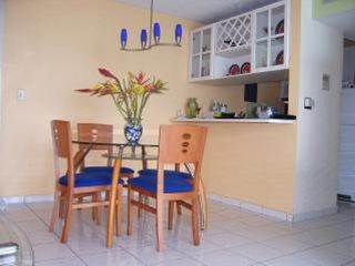 Isla Verde condo photo - Dining Area