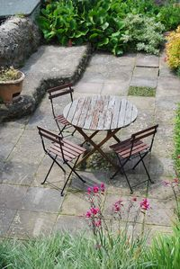 Lyme Regis cottage rental - Lavender Cottage Garden
