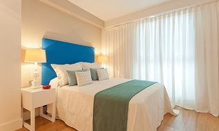 Malaga City apartment photo - Calle Nueva IV by Spain Select