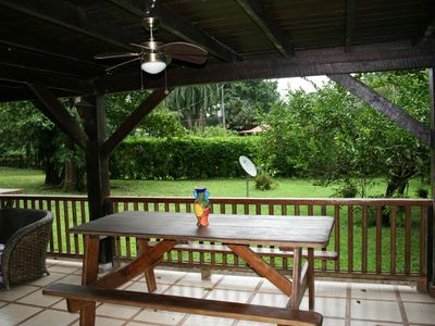 Puerto Viejo house rental - .