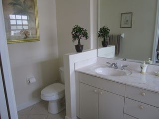 Naples condo photo - Master Bathroom