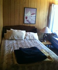 Pioneer Trail chalet photo - Downstairs Bedroom #2