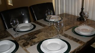Avondale house photo - Comfortable Dinning