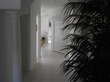 Front Foyer Entrance