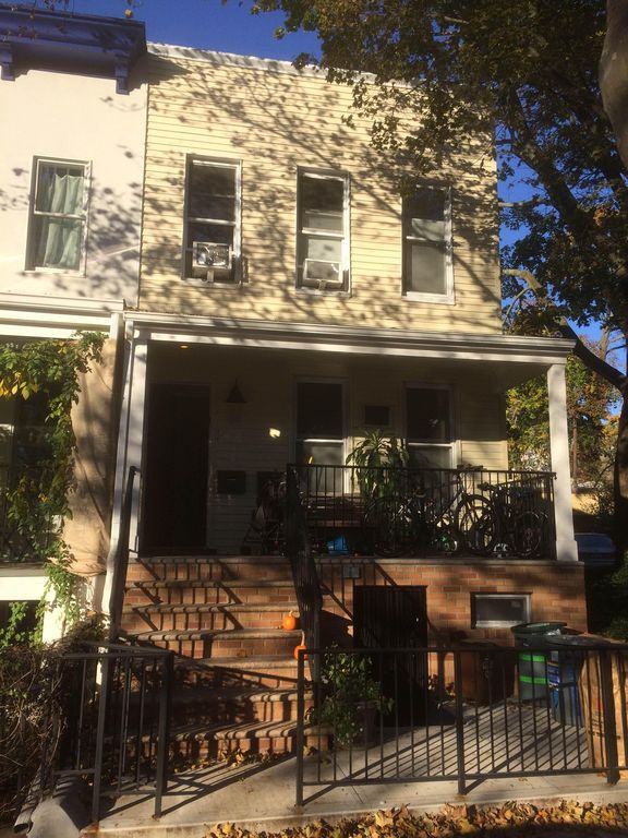 Summer rental in quiet tree lined brooklyn vrbo for 64 terrace place brooklyn