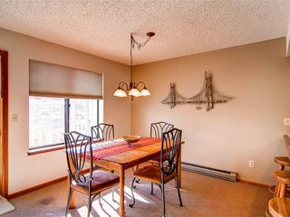 Silverthorne condo photo - Dinning Room