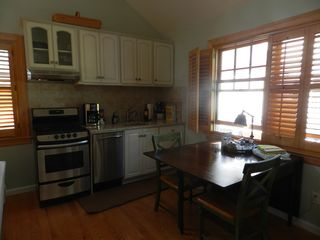 Sag Harbor cottage photo - Kitchen
