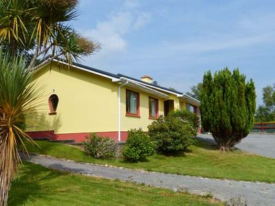 ROCK HOUSE, pet friendly in Glengarriff, County Cork, Ref 20422