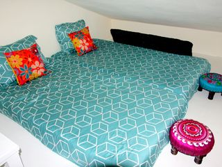Humacao studio photo - Loft with Memory Foam Mattress