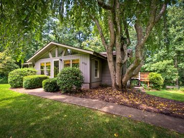 Asheville house rental - Welcome!