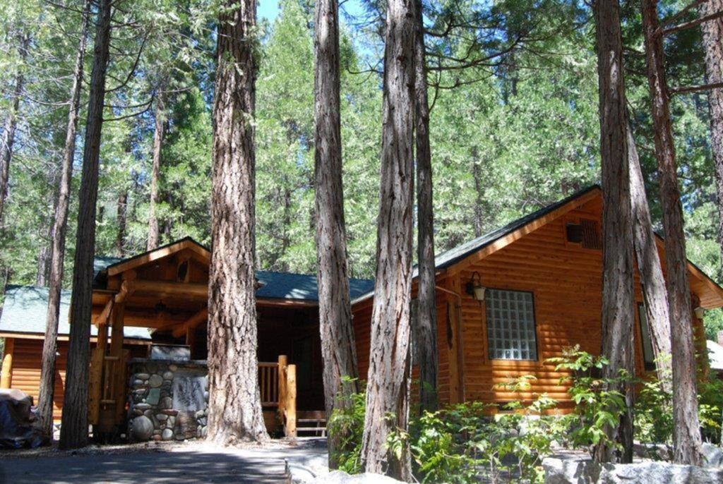 Yosemite national park vacation rental vrbo 678951 4 for Yosemite national park cabin rentals