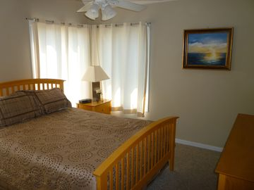 3rd floor bedroom