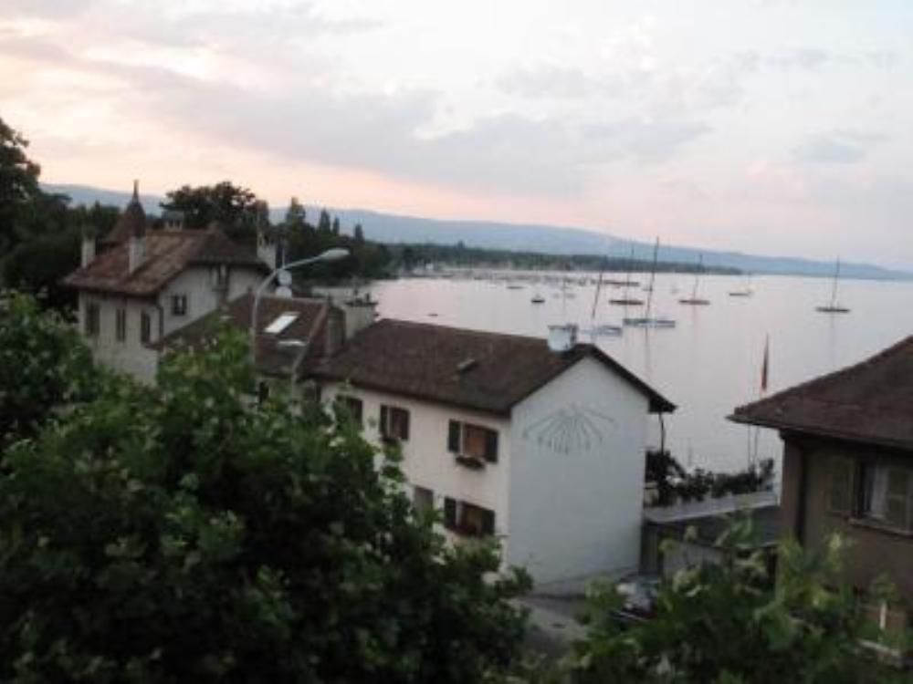 Holiday apartment, 52 square meters , Versoix, Switzerland