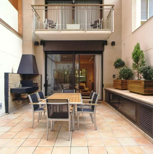Holiday house Barcelona for 6 - 14 persons with 8 bedrooms - Holiday house