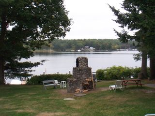 Sebago Lake Basin cottage photo