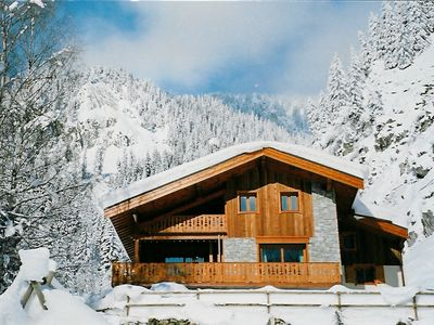 Holiday house, 260 square meters , Champagny, France
