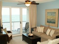 BEAUTIFUL BEACH FRONT CONDO! LOW FLOOR! FREE BEACH SVC/WI-FI INCL