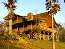 Warne Chalet Rental Picture