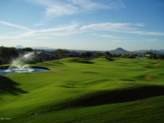 Mesa house photo - Red Mountain Ranch Golf Course